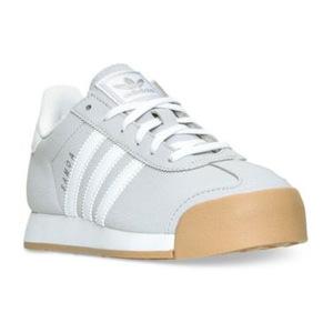 阿迪达斯(Adidas) 女士休闲板鞋