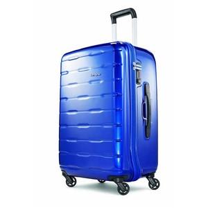 新秀丽(Samsonite) 万向轮旅行箱25寸 #Blue
