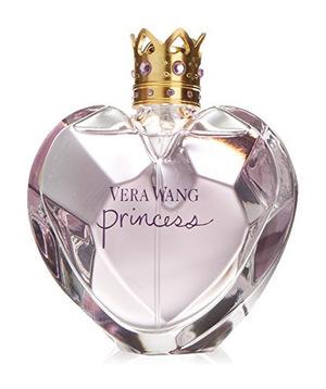 Vera Wang 【适合小资型 事业型 文艺型 时尚爱美型】 梦幻公主系列女士香水