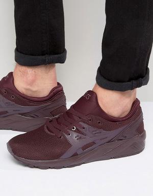 亚瑟士(Asics) 男士板鞋 #Red