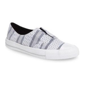 匡威 女士一脚蹬休闲鞋 #Fiberglass