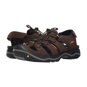 科恩 男士凉鞋 #Bison/Black