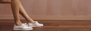 UGG 低帮鞋 #WHITE