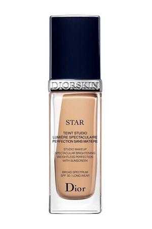 迪奥(Dior) 凝脂星光亮妍粉底液 SPF 30/28ml-031 Sand