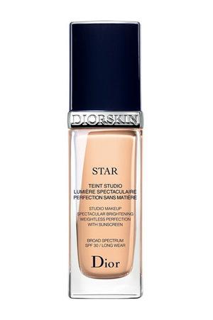 迪奥(Dior) 凝脂星光亮妍粉底液 SPF 30/28ml-023 Peach