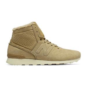 新百伦 冬靴 #Beige