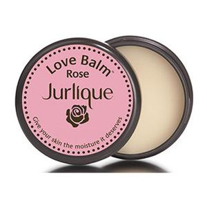 茱莉蔻(Jurlique) 【万能产品 哪里干燥涂哪里】 玫瑰润唇膏