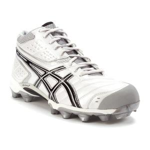 亚瑟士(Asics) 其它 #White/Black/Silver