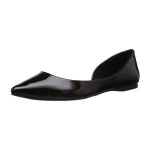 史蒂夫·马登(Steve Madden) 女士平底鞋 #Black