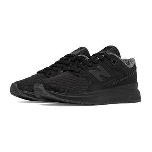 新百伦(New Balance) 幼儿女鞋 #Black