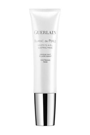 娇兰(Guerlain) Blanc de Perle 白色 PE.AR.L Sleeping 面膜