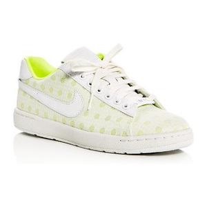 耐克 休闲鞋 #White