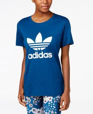 阿迪达斯(Adidas) adids 女士T恤