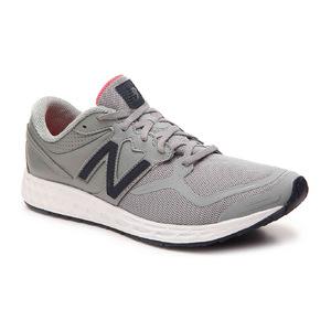 新百伦(New Balance) 1980 馥蕾诗 Foam Zante系列逐光夜驰运动鞋运动鞋  Mens #GreyNavy #Grey/Navy