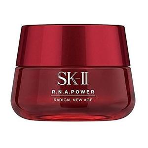 【拯救熬夜脸立竿见影 大红瓶面霜 】SK-II RNA power 肌源修护精华霜80g