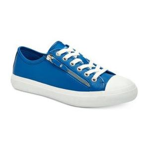 蔻驰(Coach) 女士板鞋 #BLUE
