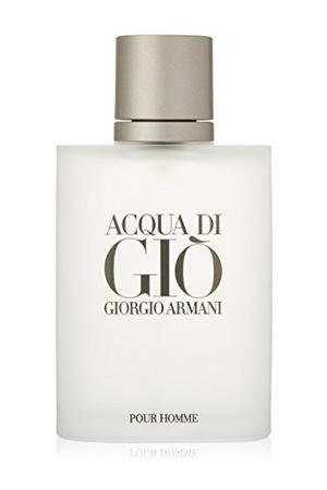 乔治·阿玛尼 【适合传统,典雅,内敛的男士使用】Armani Acqua Di Gio阿玛尼寄情水男士淡香水