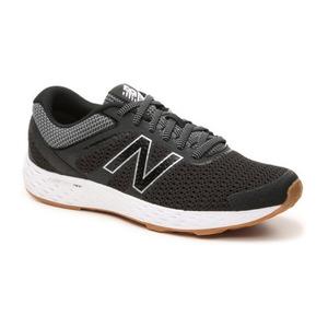 新百伦(New Balance) 男士轻便鞋 #Black/Orange