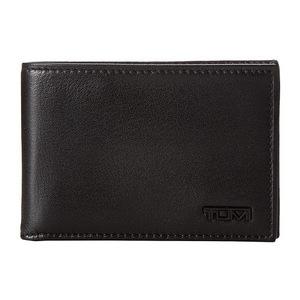 塔米(Tumi) 男士钱包皮夹 #Black 1