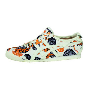 亚瑟士(Asics) 女士休闲鞋 #Tora/Yamabuki