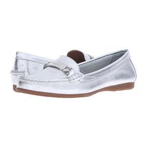 蔻驰(Coach) 女士休闲鞋 #Silver