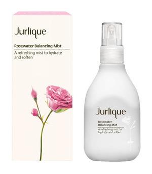 茱莉蔻(Jurlique) 【沁润补水】 玫瑰衡肤花卉水