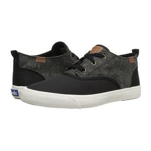 科迪斯 女士帆布鞋 #Dark Gray