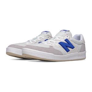 新百伦(New Balance) 女士慢跑鞋 #White