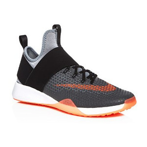 耐克(NIKE) 休闲鞋 #Cool Gray/Total Crimson