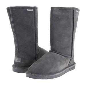 熊掌(Bearpaw) 女士靴子 #Charcoal