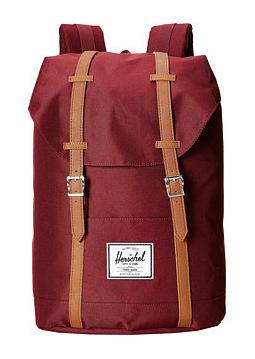 赫歇尔(Herschel Supply) 背包 #Windsor Wine