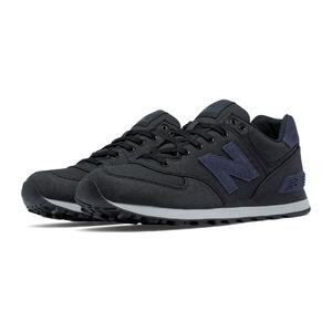 新百伦 男士凉鞋 #Black ML574MDC