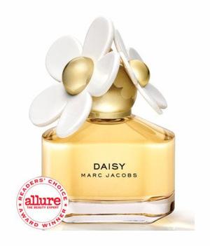 马克·雅克布(Marc Jacobs) 【香味简单清新 适合清纯女生】小雏菊香水100ml