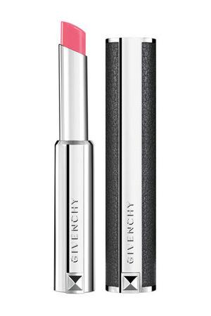 纪梵希(Givenchy) 小牛皮细管唇膏2.2g #BEIGE FLORAL 半哑光雾面色泽长效持久 超适合春夏