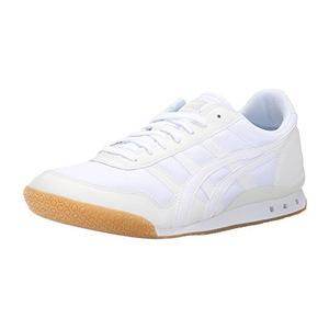 鬼冢虎(Onitsuka Tiger) Ultimate 81 Fashion 运动鞋 #WhiteWhite #White/White