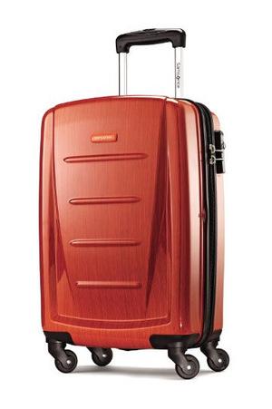 新秀丽 20寸旅行箱 #Orange