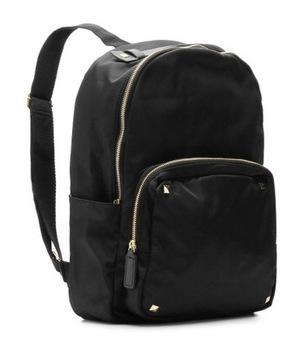 Madden Girl Handbags 女士双肩背包 #Black
