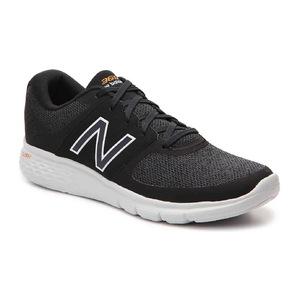 新百伦(New Balance) 365 Walking 运动鞋  Mens #BlackWhite #Black/White