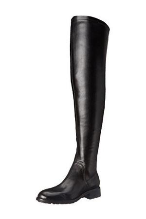 山姆爱德曼(Sam Edelman) Remi 女式过膝靴 #Black