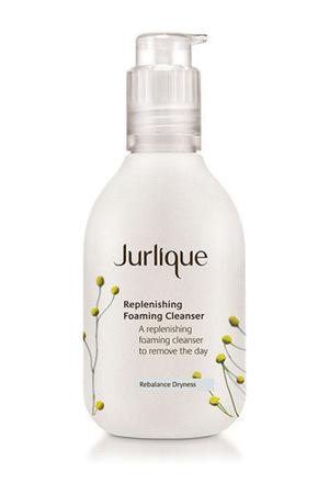 茱莉蔻(Jurlique) 【适合干燥肌肤的妹子使用】 柔润泡沫洁面乳