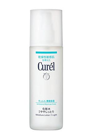【日本】花王Curel珂润润浸保湿化妆水150ml #1 (ライト:Light)