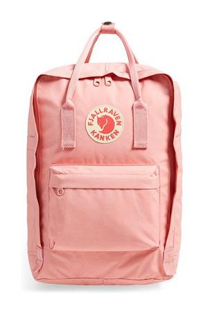 北极狐(Fjallraven) 防水双肩背包 #Pink