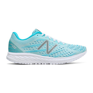 新百伦 跑步鞋 #Aqua with White