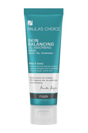宝拉珍选 Paulas ChoicePaulas Choice Skin Balancing OilAbsorbing 面膜 118ml