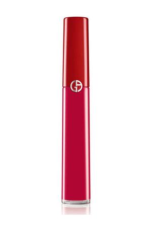 乔治·阿玛尼(Giorgio Armani) 【玫瑰豆沙色 日常很适合】阿玛尼 红管唇釉 501 #501 CASUAL PINK