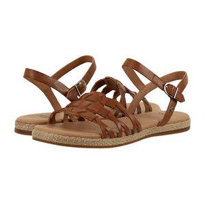 UGG 女士休闲凉鞋 #Tamarind