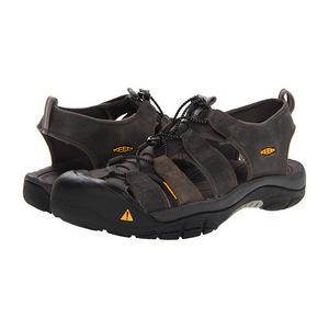 科恩 男士凉鞋 #Neutral Gray/Gargoyle