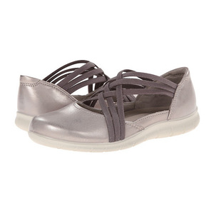 爱步(ECCO) 女士穆勒鞋 #Moon Rock