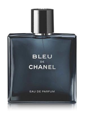 香奈儿 【清新持久的木质香气】Bleu蔚蓝男士淡香水 50ml