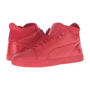 彪马(PUMA) 男鞋 #High Risk Red